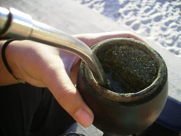 The Traditional Way of Enjoying Yerba Mate Tea