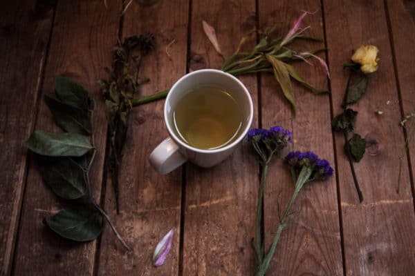 Best Herbal Teas for Cough - Natural and Effective!