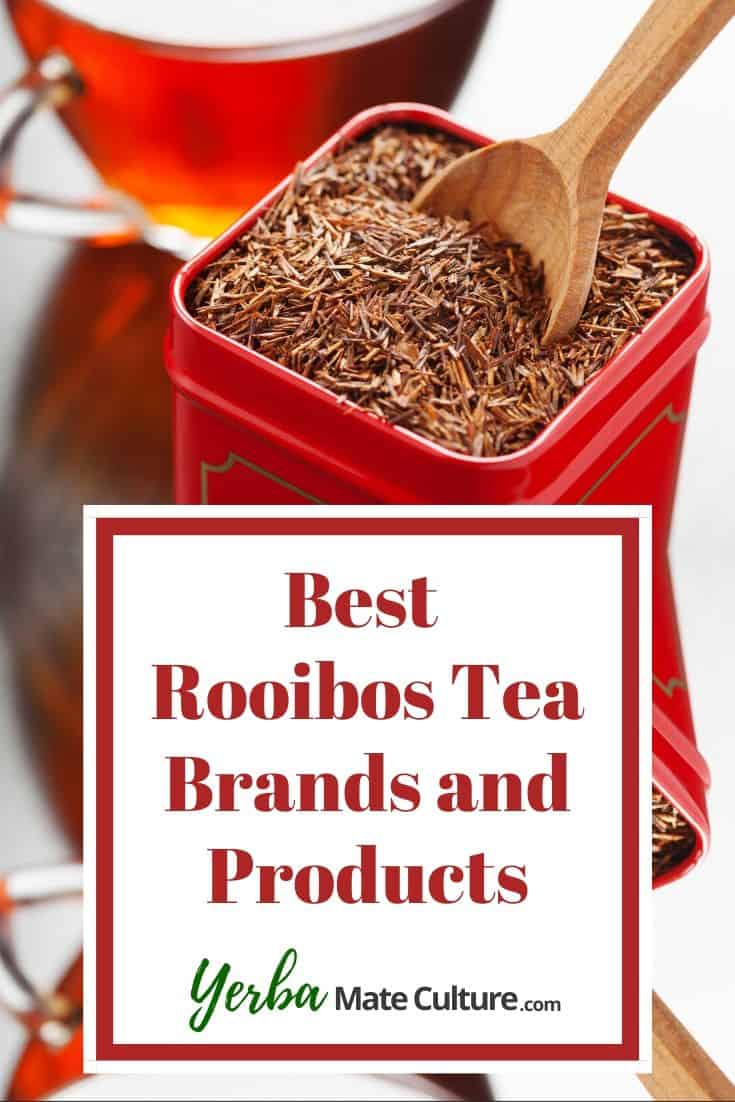 Best Rooibos Tea Brands and Products