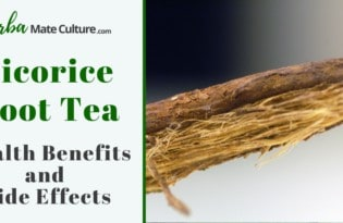 Licorice Root Tea Health Benefits and Side Effects