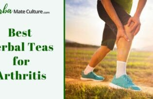 5 Best Herbal Teas for Arthritis and Gout - Use These Natural Remedies for Joint Pain