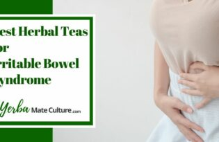 Best Herbal Teas for IBS - Relieve Your Symptoms Naturally