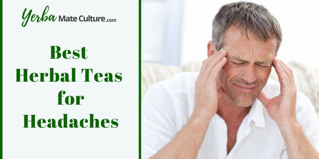 Best Herbal Teas for Headaches and Migraines