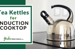 6 Best Tea Kettles for Induction Cooktops in 2021 Reviewed