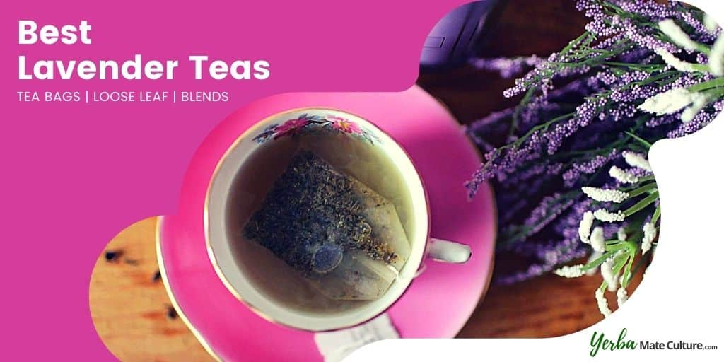 best lavender tea